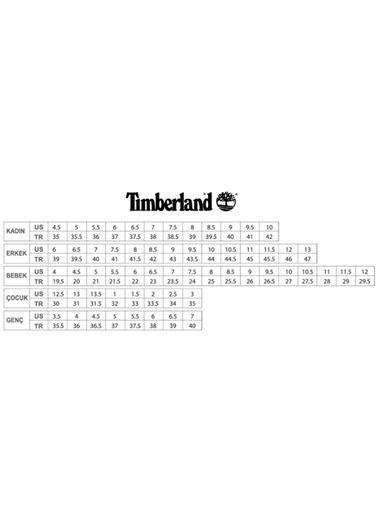 Timberland Espadril Beyaz